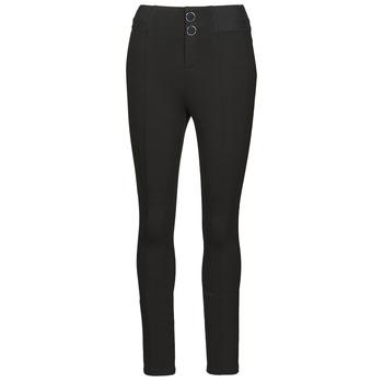 textil Mujer Leggings Guess SEBASTIANA LEGGINGS Negro