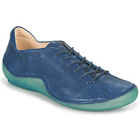 Zapatos Mujer Zapatillas bajas Think KAPSL Azul