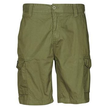 textil Hombre Shorts / Bermudas Schott TR OLIMPO 30 Kaki