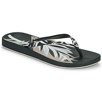 Zapatos Mujer Chanclas Ipanema IPANEMA ANAT. NATURE V FEM Negro