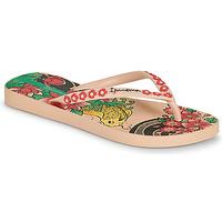 Zapatos Mujer Chanclas Ipanema IPANEMA SEM IGUAL TATTOO FEM Multicolor