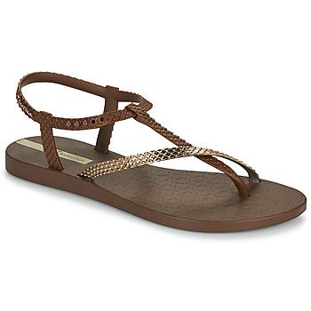 Zapatos Mujer Sandalias Ipanema IPANEMA CLASS WISH II FEM Marrón