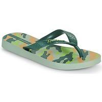 Zapatos Niños Chanclas Ipanema IPANEMA CLASSIC IX KIDS Verde