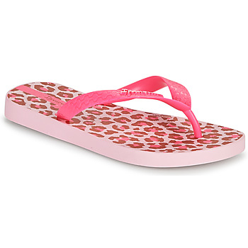 Zapatos Niños Chanclas Ipanema IPANEMA CLASSIC IX KIDS Rosa