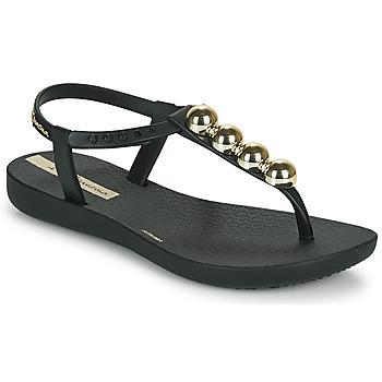 Zapatos Niños Sandalias Ipanema IPANEMA CLASS GLAM KIDS Negro
