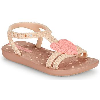 Zapatos Niños Sandalias Ipanema MY FIRST IPANEMA BABY Rosa