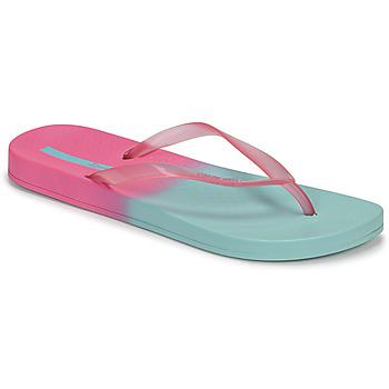 Zapatos Mujer Chanclas Ipanema IPANEMA COLORFUL FEM Azul / Rosa