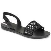 Zapatos Mujer Sandalias Ipanema IPANEMA BREEZY SANDAL FEM Negro