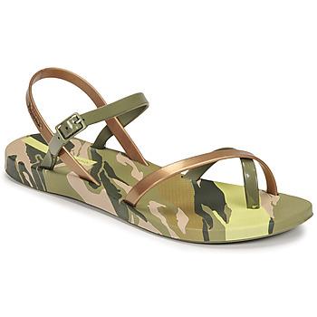 Zapatos Mujer Sandalias Ipanema IPANEMA FASHION SAND. IX FEM Verde