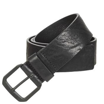Accesorios textil Hombre Cinturones Replay AM2515-A3077 Negro