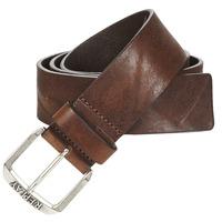 Accesorios textil Hombre Cinturones Replay AM2515-A3077 Marrón