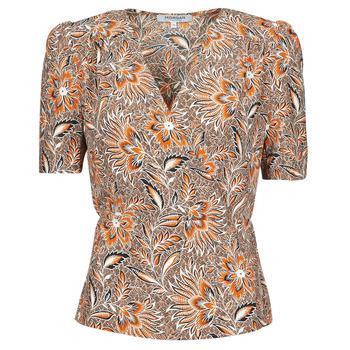 textil Mujer Tops / Blusas Morgan OKISS Multicolor