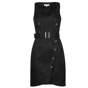 textil Mujer Vestidos cortos Morgan ROSITTA Negro