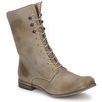 Zapatos Mujer Botas de caña baja Stephane Gontard REGAIN Tila