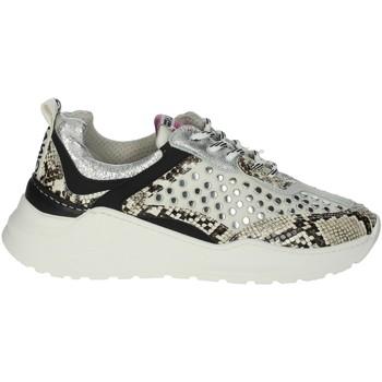 Zapatos Mujer Zapatillas bajas Meline 532 Blanco nata