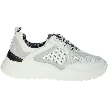 Zapatos Mujer Zapatillas bajas Meline 530 Blanco