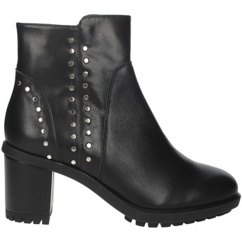 Zapatos Mujer Botines Repo B22435-I0 Negro