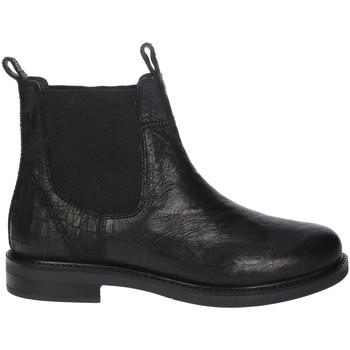 Zapatos Mujer Botas de caña baja Repo B15438-I0 Negro
