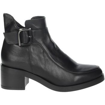 Zapatos Mujer Botines Repo B14430-I0 Negro