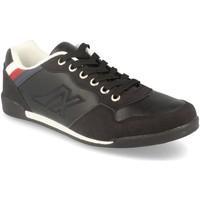 Zapatos Hombre Zapatillas bajas Kalasity WH9803 Negro