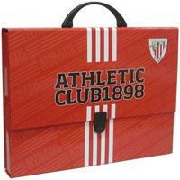 Bolsos Niños Cartable Athletic Club Bilbao CN-12-AC Rojo