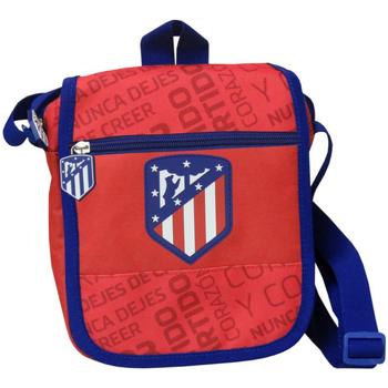 Bolsos Bandolera Atletico De Madrid BD-241-ATL Rojo