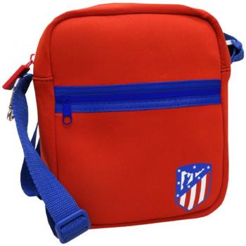 Bolsos Bandolera Atletico De Madrid BD-821-ATL Rojo