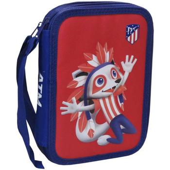 Bolsos Niños Neceser Atletico De Madrid EP-231-ATL Azul