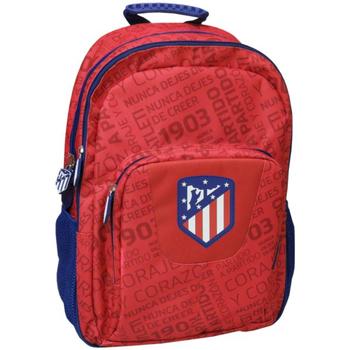 Bolsos Niños Mochila Atletico De Madrid MC-242-ATL Rojo