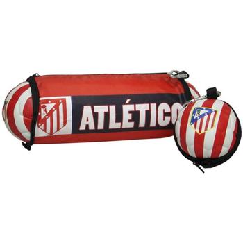 Bolsos Niños Neceser Atletico De Madrid PB-100-ATL Rojo