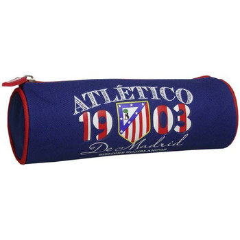 Bolsos Niños Neceser Atletico De Madrid PT-205-ATL Azul