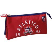 Bolsos Niños Neceser Atletico De Madrid PT-233-ATL Rojo