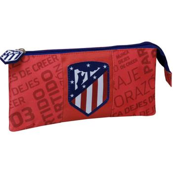 Bolsos Niños Neceser Atletico De Madrid PT-241-ATL Rojo