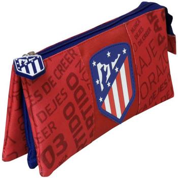 Bolsos Niños Neceser Atletico De Madrid PT-243-ATL Rojo