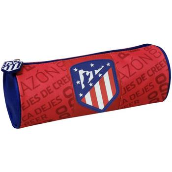 Bolsos Niños Neceser Atletico De Madrid PT-245-ATL Rojo
