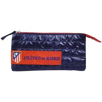 Bolsos Niños Neceser Atletico De Madrid PT-813-ATL Azul marino