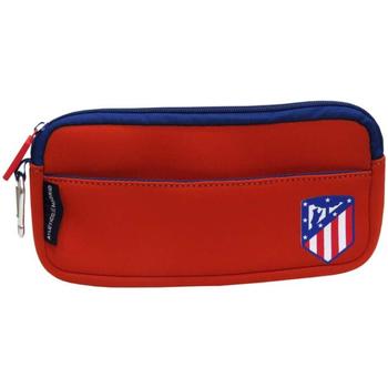 Bolsos Niños Neceser Atletico De Madrid PT-821-ATL Rojo