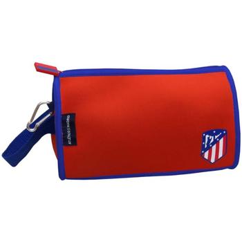 Bolsos Niños Neceser Atletico De Madrid PT-824-ATL Rojo