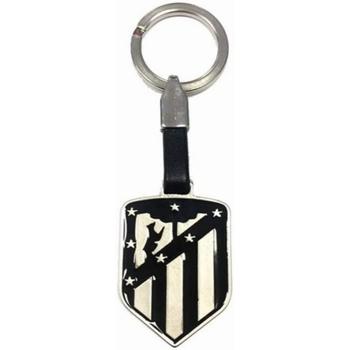 Accesorios textil Porte-clé Atletico De Madrid 5001100 Plateado