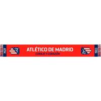 Accesorios textil Niños Bufanda Atletico De Madrid ATM4BUF4 Rojo