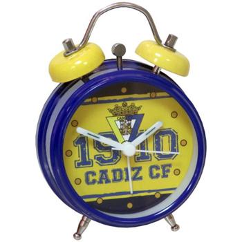 Relojes & Joyas Relojes analógicos Cádiz Fc RD-01-C Azul