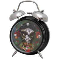 Relojes & Joyas Relojes analógicos Catrinas RD-01-CT Negro