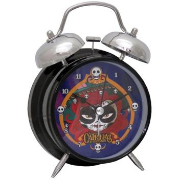 Relojes & Joyas Relojes analógicos Catrinas RD-02-CT Negro