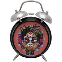 Relojes & Joyas Relojes analógicos Catrinas RD-03-CT Negro