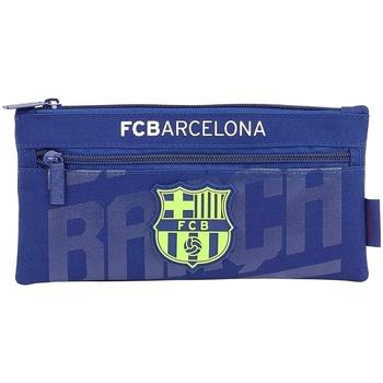 Bolsos Niños Neceser Fc Barcelona 811826029 Azul