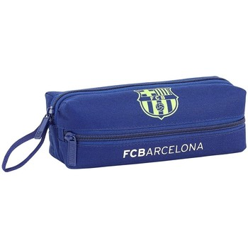 Bolsos Niños Neceser Fc Barcelona 811826823 Azul