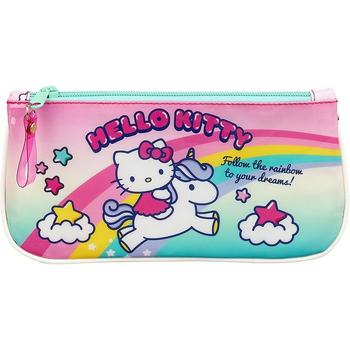 Bolsos Niña Neceser Hello Kitty 811916028 Multicolor