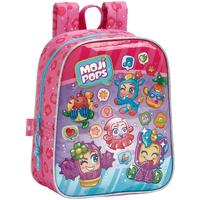 Bolsos Niños Mochila Mojipops 611977232 Rosa