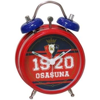 Relojes & Joyas Relojes analógicos Ca Osasuna RD-01-SA Rojo