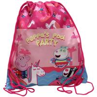 Bolsos Niña Mochila Peppa Pig MC-93-PG Rosa